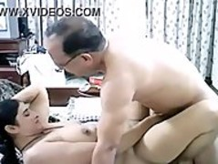Pakistani married uncle and aunty homemade sex video Thumb