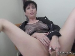 Your Dream Babysitter - Mrs Mischief fantasy milf pov Thumb