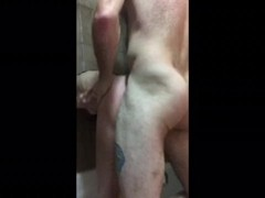 Milf gets caught watching her own porn. Gets spanked and fucked Thumb