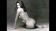 CINDY CRAWFORD NUDE SLIDESHOW TRIBUTE Thumb