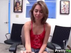 Riley Reid Audition Thumb